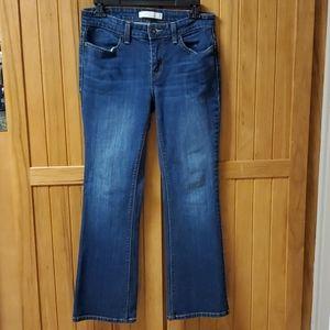 Women's Levi's Bootcut 515 Jeans. Size 8 Medium